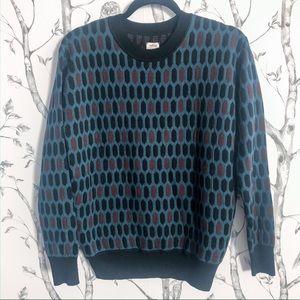 Wilfred Silk & Cashmere Anjou Sweater - XXS
